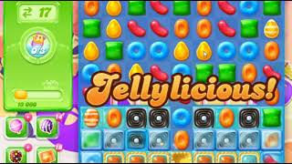 Candy Crush Jelly Saga Level 929