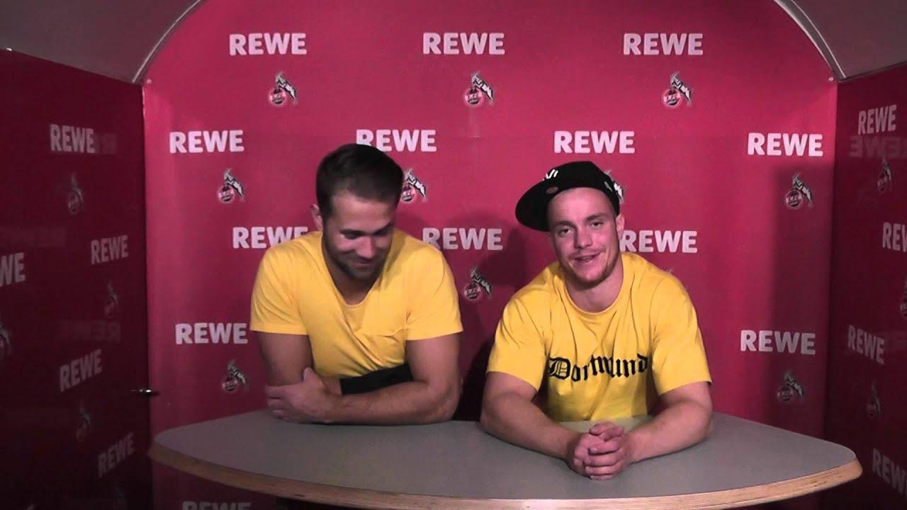 Rewe Gewinnspiel Fc Köln Borussia Dortmund