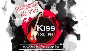 GASOMETRO - KISS FM  -  (( TRANSMISSÃO AO VIVO  )) thumbnail