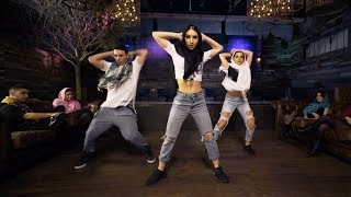 Massari - Done Da Da (Dance Video) | Mihran Kirakosian Choreography