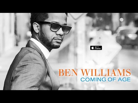 Ben Williams: Voice Of Freedom (For Mandela) feat. Goapele