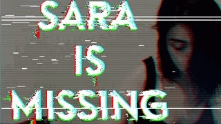 Sara is Missing S.I.M. - ( ALL ENDINGS ) Found Footage Horror Game, Manly Let