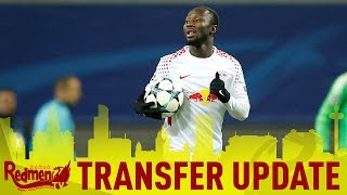 Liverpool Could Pay £66m For Keita | #LFC Daily News LIVE