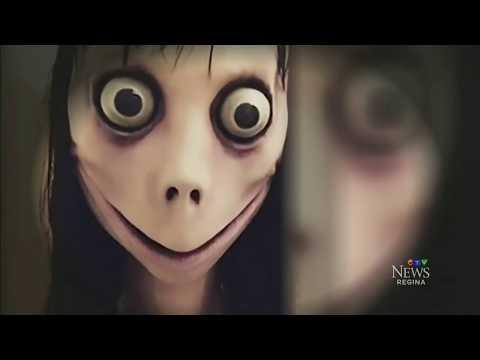 Saskatchewan mother says her son was a victim of the Momo Challenge