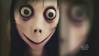 Saskatchewan mother says her son was a victim of the Momo Challenge