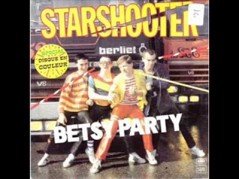 starshooter 'betsy party'