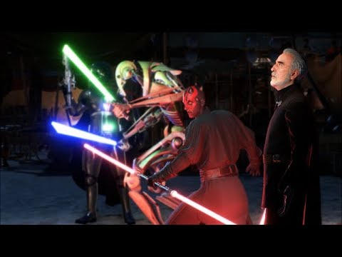 Star Wars Battlefront 2 Heroes Vs Villains 669 thumbnail
