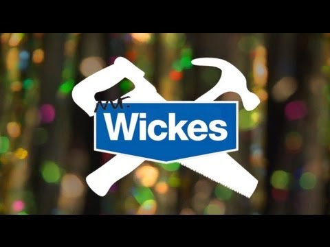 Mr. Wickes: The Live Final on Absolute Radio