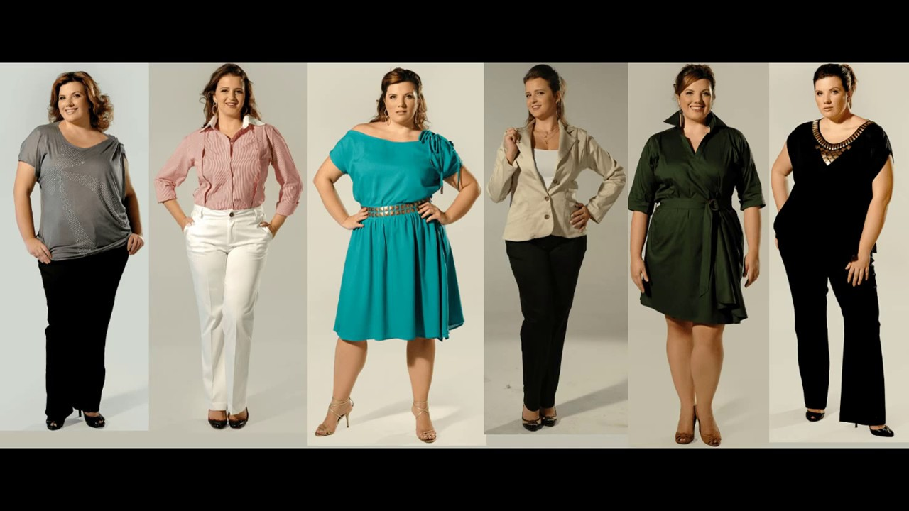 Dicas de looks de roupas sociais femininas plus size youtube dicas de looks de roupas sociais femininas plus size thecheapjerseys Choice Image