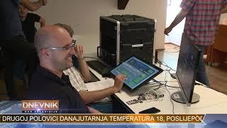 VTV Dnevnik 28. kolovoza 2019.