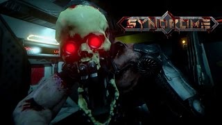 Syndrome - Launch Trailer