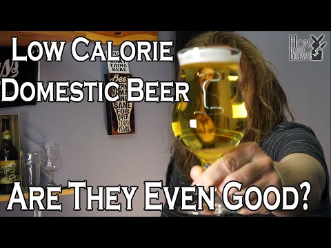 7 Low-Calorie Craft Beers Which Are Scrumptious Satisfying