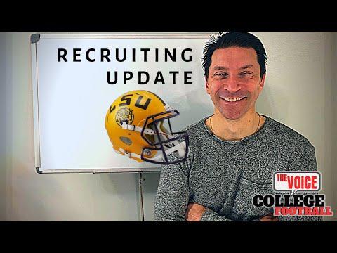 Oklahoma Sooners Recruiting Update Youtube