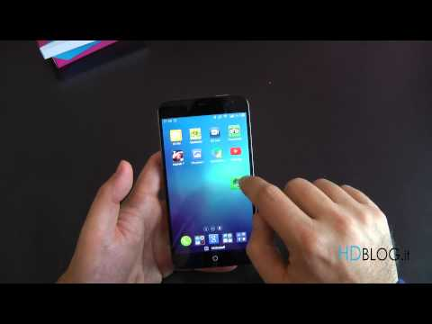 Meizu MX3 video recensione da HDblog