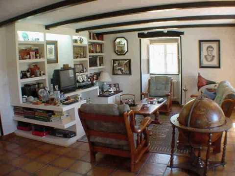 Casa tipica gallega en otero de rey lugo youtube - Casa tipica gallega ...
