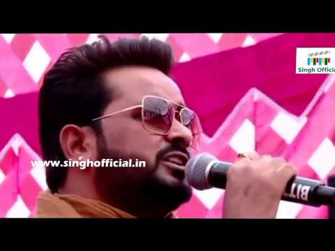 Masha Ali | Live Video Performance Full HD Video  (Punjabi Mela Akhada)