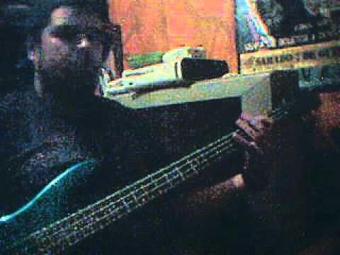 Folsom Prison Blues - Lazho(bass)