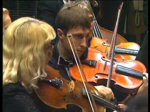 Шуман симфония №1 часть 1 Schumann Symphony №1 Part 1