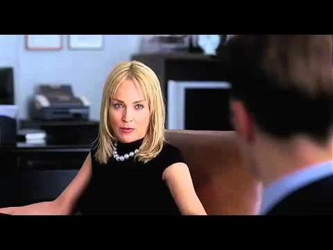 Трейлер к фильму Основной инстинкт 2: Жажда риска (2006)