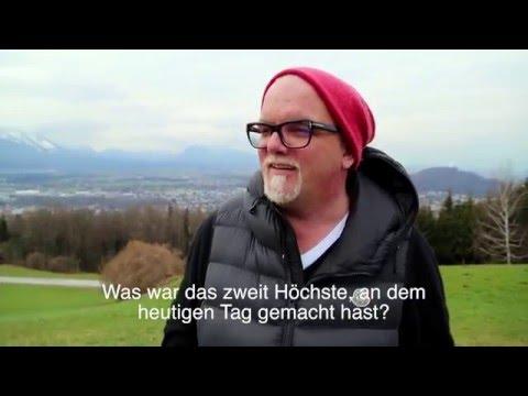 DJ Ötzi - Fanfragen Interview Rapid Fire (HOPPALAS / OUTTAKES)