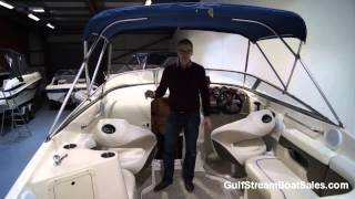 Rinker 232 Captiva Cuddy For Sale