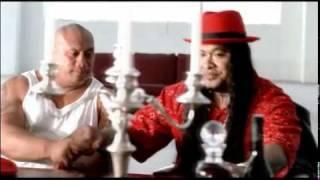 Boo Yaa Tribe (Feat. Mack 10) - Bang On - HQ