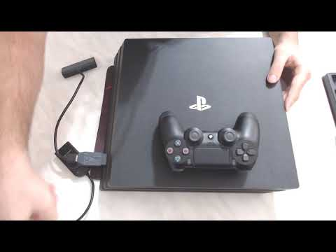 PS4 Pc Setup (With Xim Apex) - Can Birlik - Video - Free Music Videos