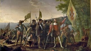 Первая экспедиция Христофора Колумба|колумб кругосветное путешествие