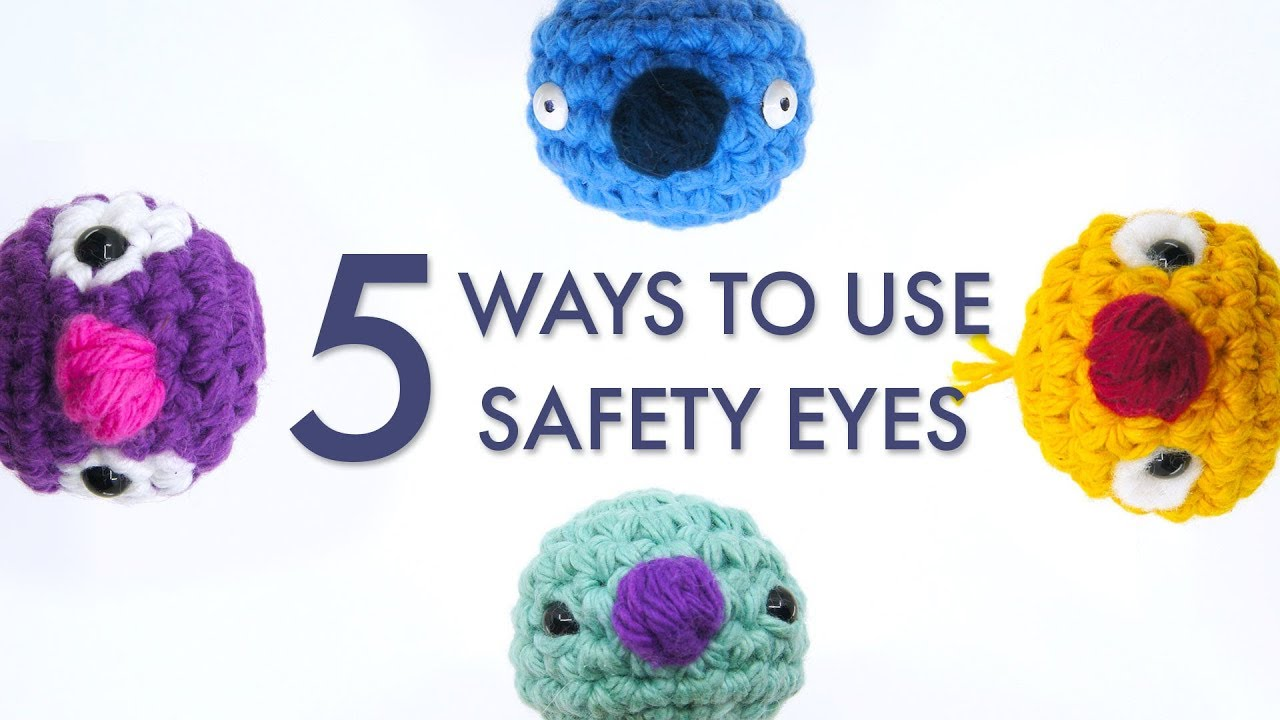 Where to buy safety eyes? | 720x1280