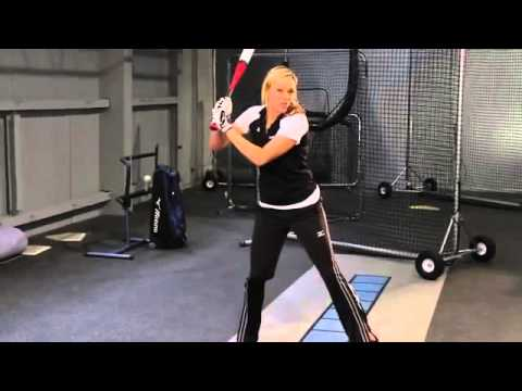 Mizuno Tuesday Tips with Jennie Finch  Hitting