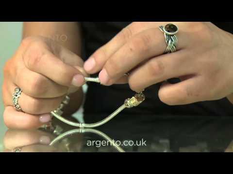Pandora Safety Chains