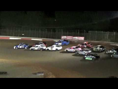 Screven Motor Speedway - Battle Royale Part 2  - SCDRA - 03/31/18