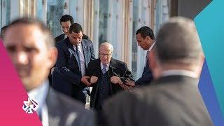 العربي اليوم | تونس .. جدل بشأن صحة الرئيس