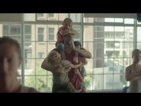 Citroen C4 Picasso Reklamı - Baba olmak kolay değil
