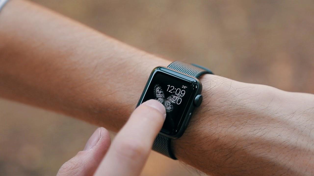 Apple Watch 2  ვიდეო მიმოხილვა Video Review