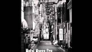 """YKZ - Metal Massa Cre from their second album """"Rock to the Beats"""" (..."""
