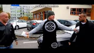 "Najman vs trybson ,,Gdy emocje sięgną zenitu "" 2017 Video"