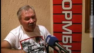 05.07.2016 «Радиорубка». Владимир Бегунов