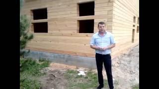 видео Северный Зодчий 53 - основные достоинства компании