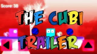 The Cubi-трейлер игры на Android