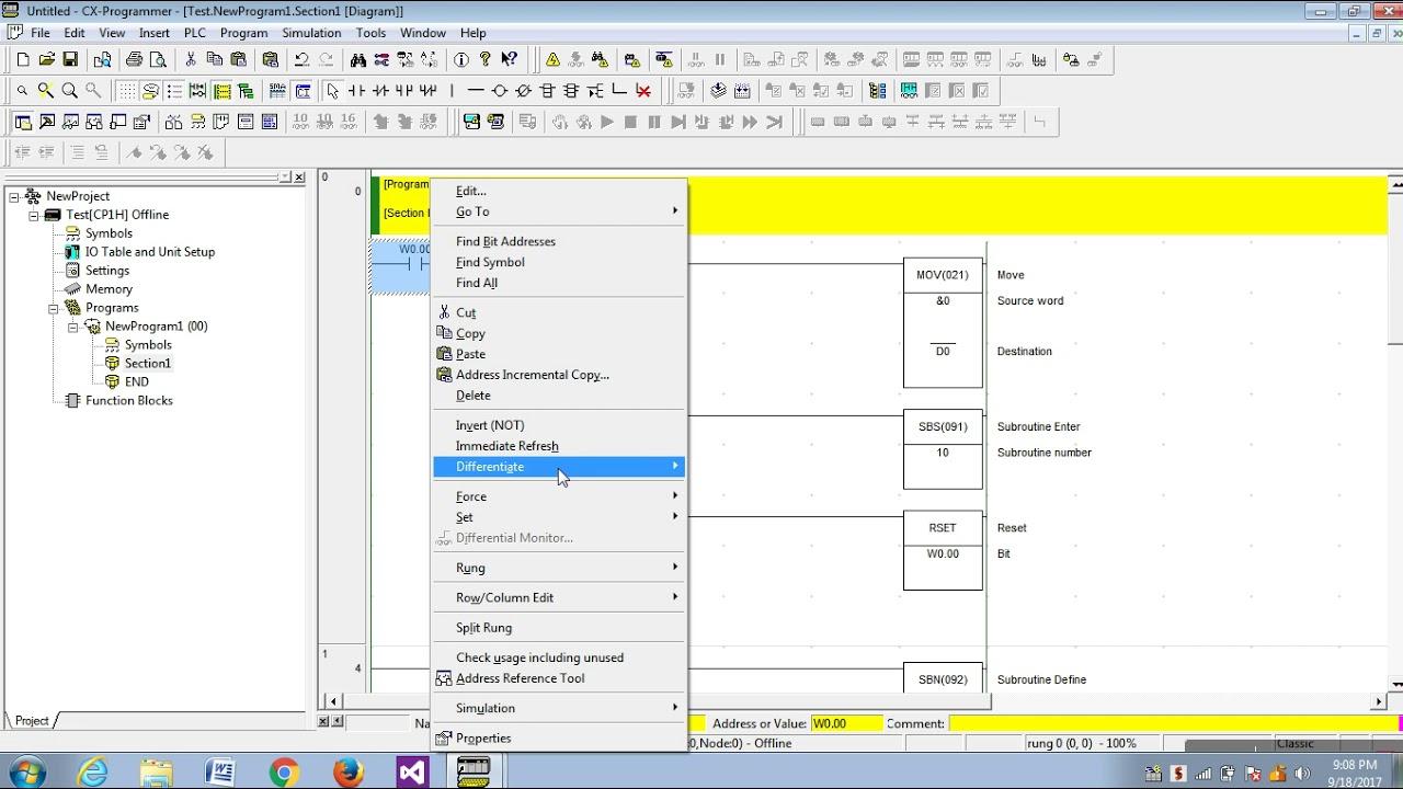 Learn Cnc Ladder Logic Cnc Controls Learn Plc Programming And Plc