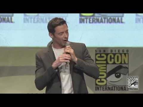 X-Men: Apocalypse: Comic Con 2015 Panel Highlights - Hugh Jackman, Bryan Singer Download