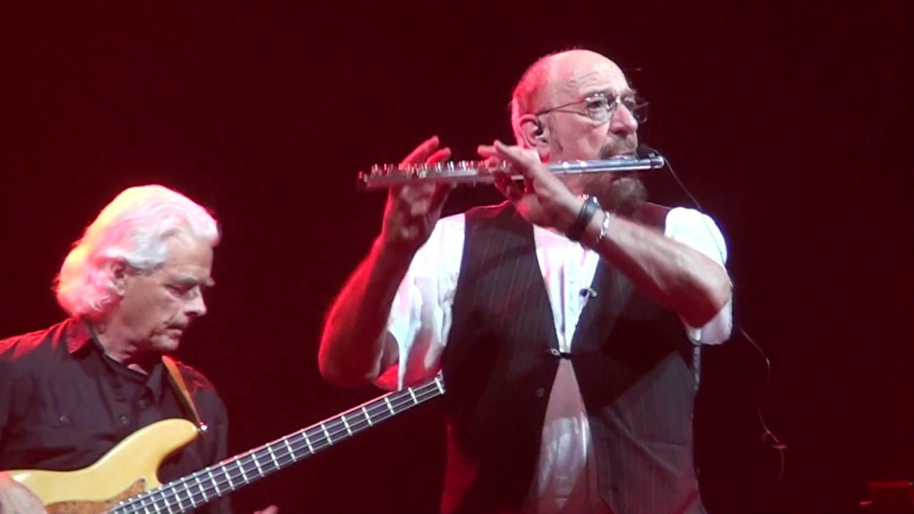 jethro tull by ian anderson heavy horses be prog 2017 youtube. Black Bedroom Furniture Sets. Home Design Ideas