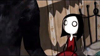 一部人性反思动画《鬼爸爸》,那些不配做父母的恶魔,终将被审判