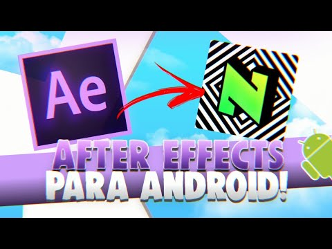 adobe after effects android apk download - Myhiton