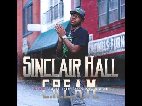 I Don't Know ft. Shavena (Produced by PoloMike) - Sinclair Hall