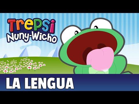 La Lengua - Trepsi El Payaso