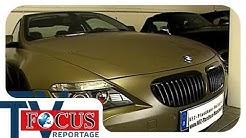 Zwangsversteigerung und Verpfändung: Mit Auktionen zum neuen Auto | Focus TV Reportage