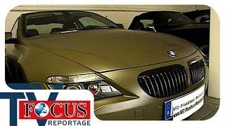 Autoauktion | Tipps und Tricks für Ersteiger und Versteiger - Focus TV Reportage