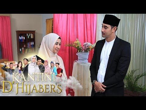 Cie Kok Ilham Tau Isi Hati Kantini - Kantini D'Hijabers Episode 27